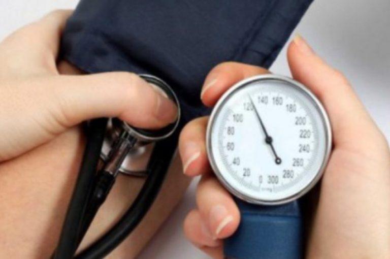 Ниско кръвно налягане – лечение и симптоми