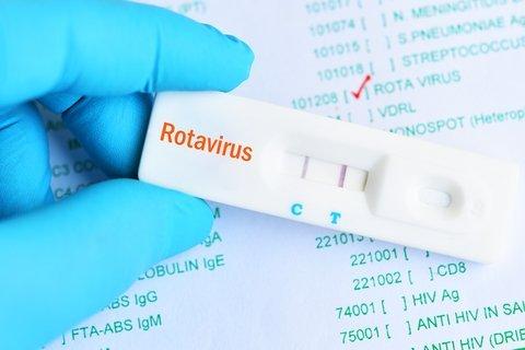 Ротавирусен гастроентерит