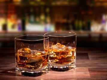 Рискът от цироза при редовно прекаляване с алкохол